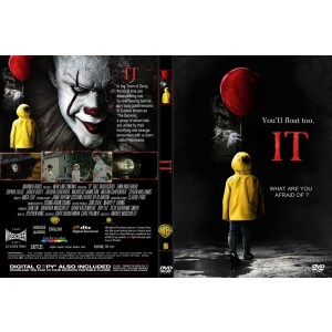 DVD | It: Eso