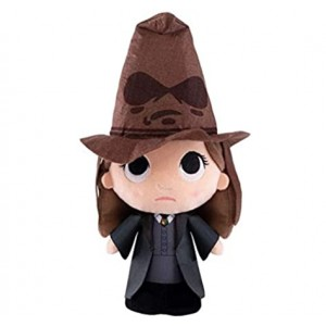 FUNKO SUPERCUTE | Harry Potter, Hermione With Sorting