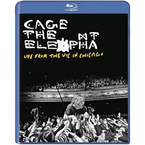 BR | Cage The Elephant Live From Vic In Chicago