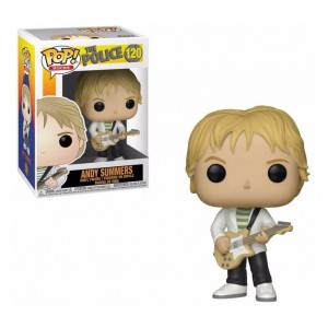 FUNKO POP | The Police, Andy Summers #120