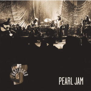LP | Pearl Jam Unplugged