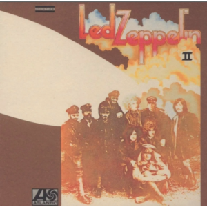 LP | Led Zeppelin II