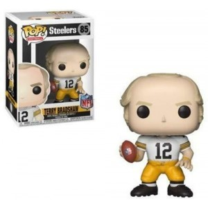 FUNKO POP | NFL Steelers,
