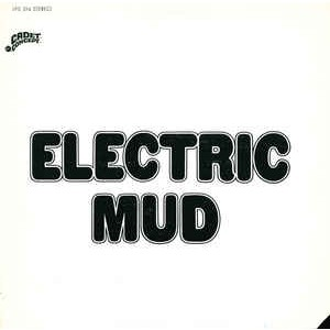 LP | Muddy Waters Electric Mud