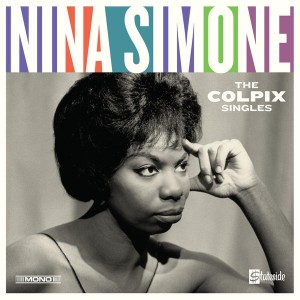 LP | Nina Simone The Colpix Singles