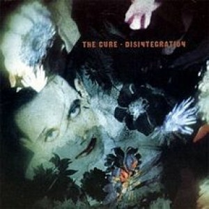 CD | The Cure Disintegration