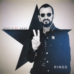 CD | Ringo Starr Whats My Name