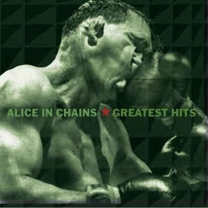 CD   Alice In Chains Greatest Hits (