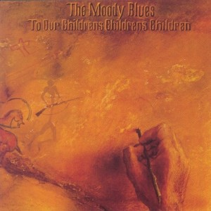 LP | Moody Blues To Our Childrens Children