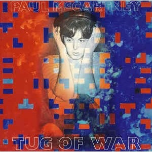 LP | Paul Mccartney Tug Of War