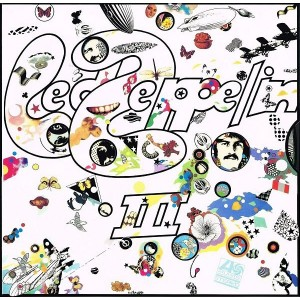 LP | Led Zeppelin III