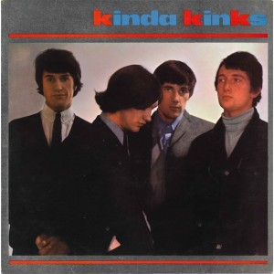 LP | The Kinks Kinda Kinks