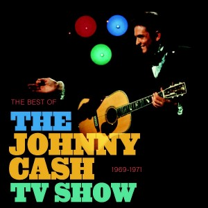LP | Johnny Cash Tv Show Vinyl Edi