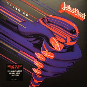 LP | Judas Priest Turbo 30 Aniversario