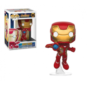 FUNKO POP | Avengers Infinity War, Iron Man De #285