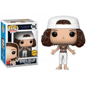 FUNKO POP | Friends, Monica #704 Version Chase